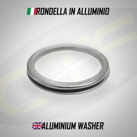 Rondella Alluminio (6)