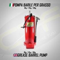 Pompa Barile Per Grasso