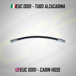 Tubo Alzacabina