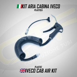 Kit Soffiaggio - IVECO (PLASTICA)